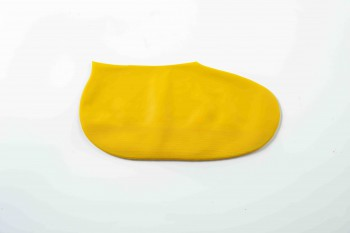 Rubber shoe cover-M